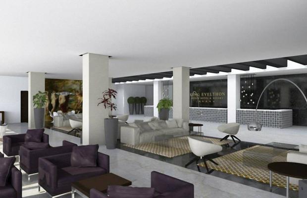 фотографии King Evelthon Beach Hotel & Resort изображение №144