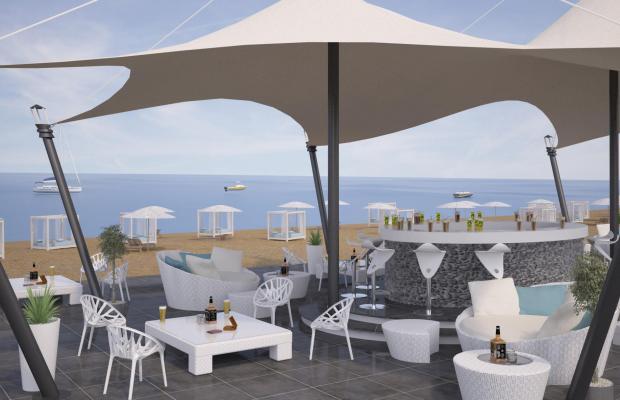фотографии отеля King Evelthon Beach Hotel & Resort изображение №139