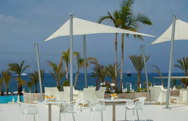 фото отеля King Evelthon Beach Hotel & Resort изображение №133