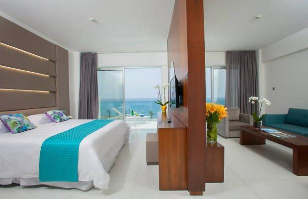 фотографии отеля King Evelthon Beach Hotel & Resort изображение №107