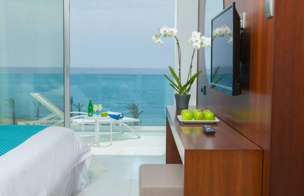 фотографии King Evelthon Beach Hotel & Resort изображение №52