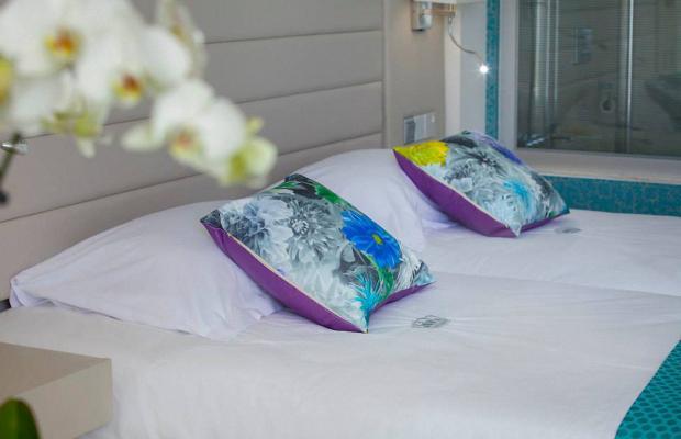 фотографии отеля King Evelthon Beach Hotel & Resort изображение №39