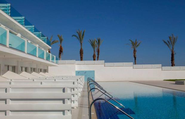 фото King Evelthon Beach Hotel & Resort изображение №26
