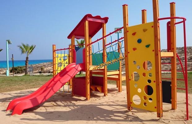 фотографии отеля Aktea Beach Village изображение №3