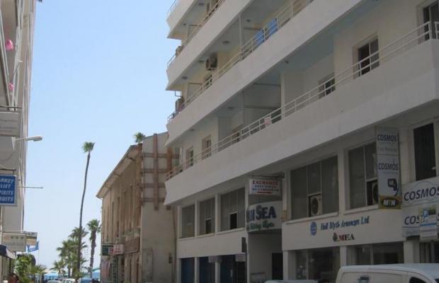 фото отеля Palm Sea Holiday Beach изображение №1