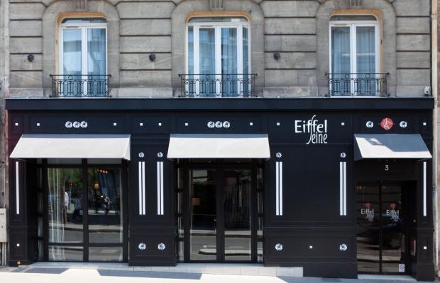 фотографии Eiffel Seine изображение №24