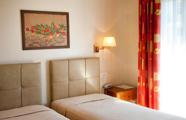 фото отеля London Hotel изображение №21