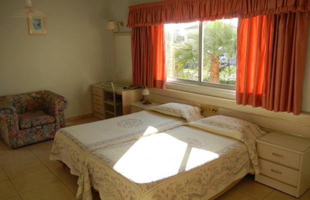 фотографии отеля Tsialis Hotel Apartments изображение №43