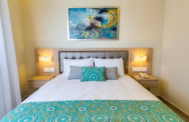 фото Zodiac Hotel Apartments (ex. Augusta Beach Hotel Apartments) изображение №26
