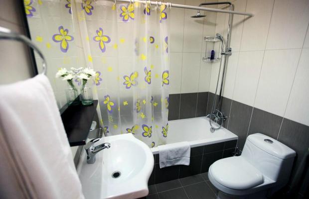 фотографии отеля Oracle Exclusive Resort изображение №11