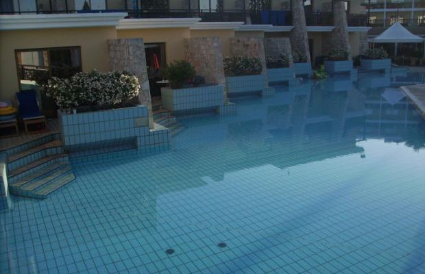 фото отеля Atlantica Aeneas Resort & Spa изображение №21