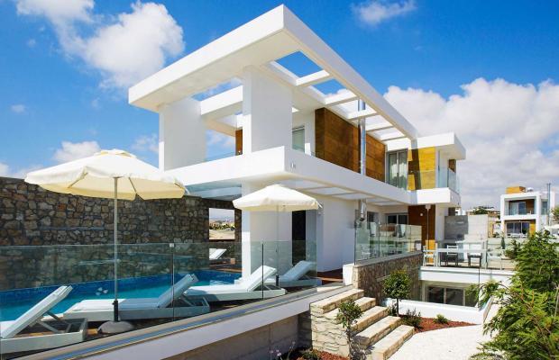 фотографии отеля Paradise Cove Luxurious Beach Villas изображение №99
