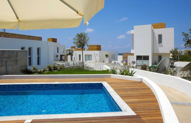 фото Paradise Cove Luxurious Beach Villas изображение №70
