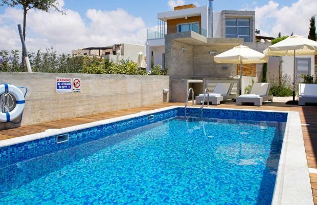 фото отеля Paradise Cove Luxurious Beach Villas изображение №45