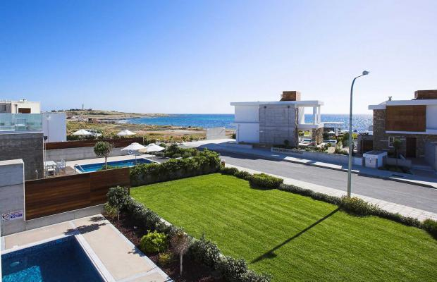 фотографии отеля Paradise Cove Luxurious Beach Villas изображение №43