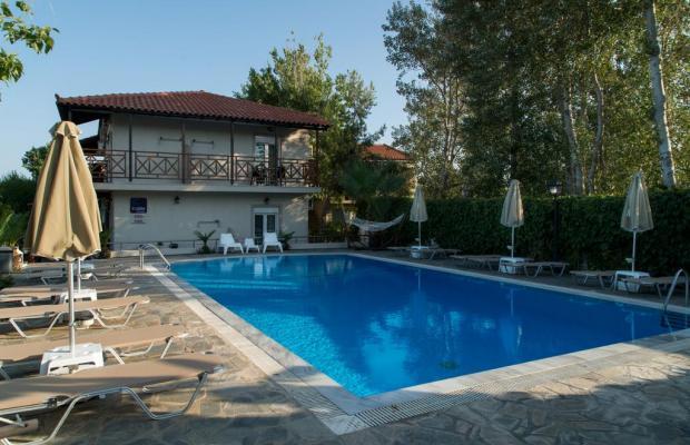 фото отеля Nikos Studios изображение №1