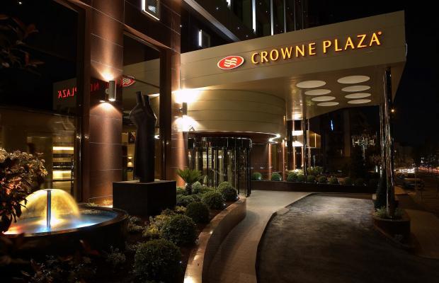 фотографии Crowne Plaza Athens City Centre изображение №48