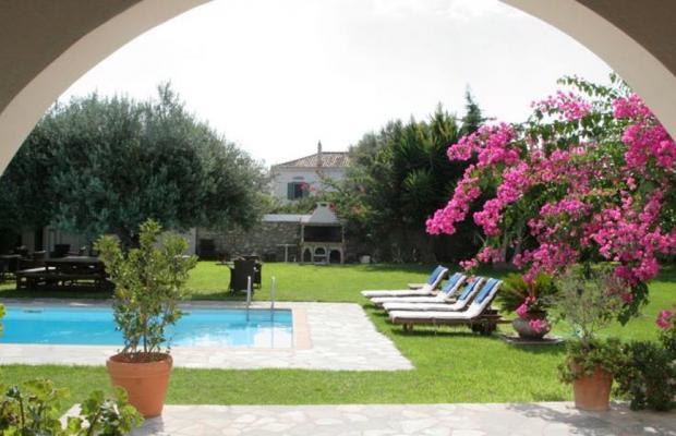 фото Villa Irini изображение №14