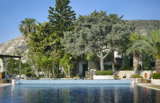 фотографии отеля Columbia Beachotel изображение №15