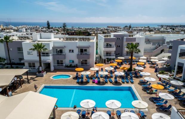 фото Christabelle Hotel изображение №2