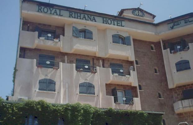 фотографии отеля Royal Rihana изображение №19