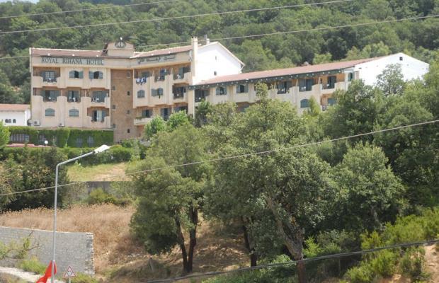 фото отеля Royal Rihana изображение №5