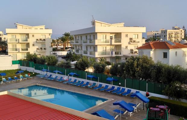 фото отеля Livas изображение №1