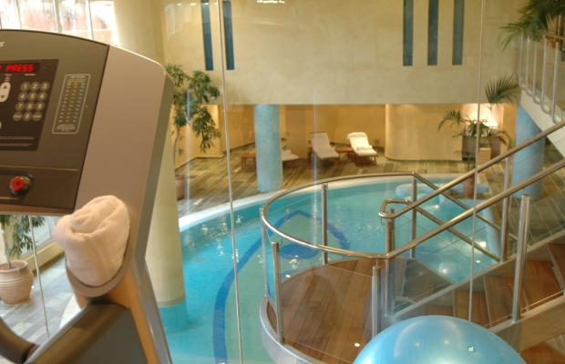 фото Sentido Thalassa Coral Bay (ex. Thalassa Boutique Hotel & Spa) изображение №42
