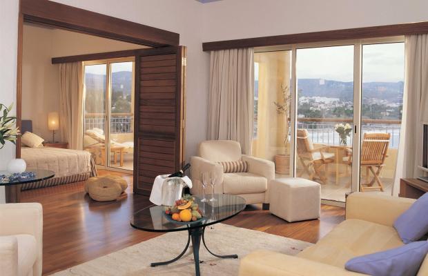фотографии Sentido Thalassa Coral Bay (ex. Thalassa Boutique Hotel & Spa) изображение №32