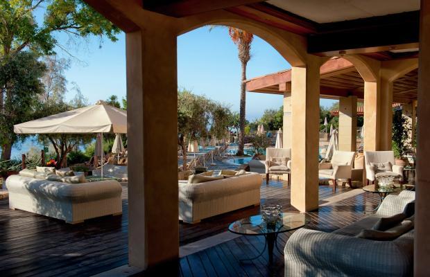 фото Sentido Thalassa Coral Bay (ex. Thalassa Boutique Hotel & Spa) изображение №14