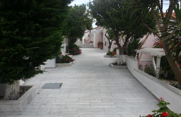 фотографии отеля Samos Sun изображение №3