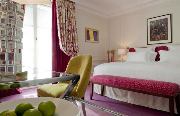 фото отеля Le Burgundy изображение №57