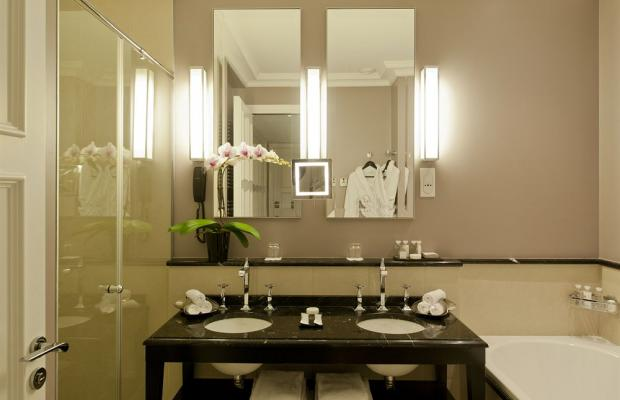 фото отеля Le Burgundy изображение №21