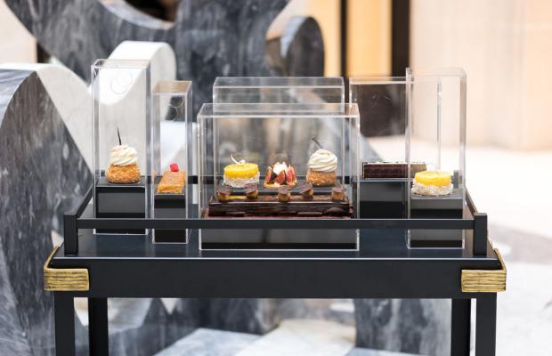 фото отеля Le Burgundy изображение №9