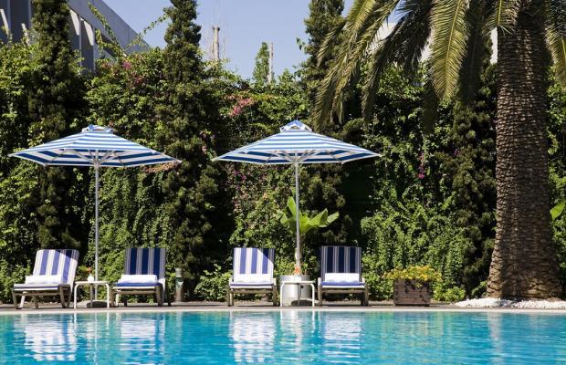 фото отеля Hilton Athens изображение №85