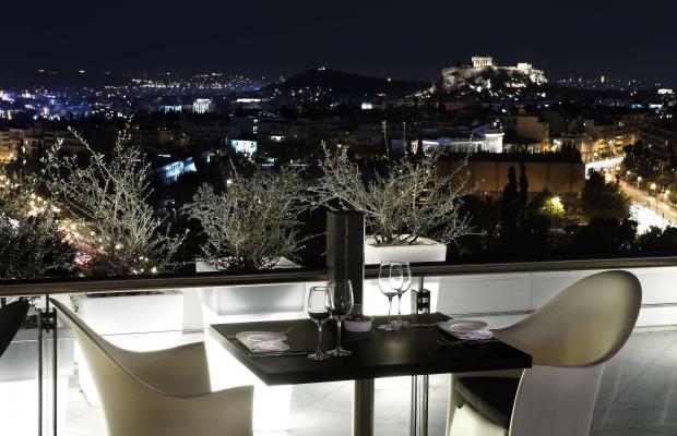 фотографии отеля Hilton Athens изображение №55