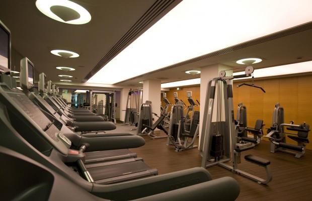 фото отеля Hilton Athens изображение №45