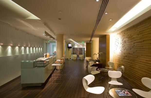 фотографии Hilton Athens изображение №44
