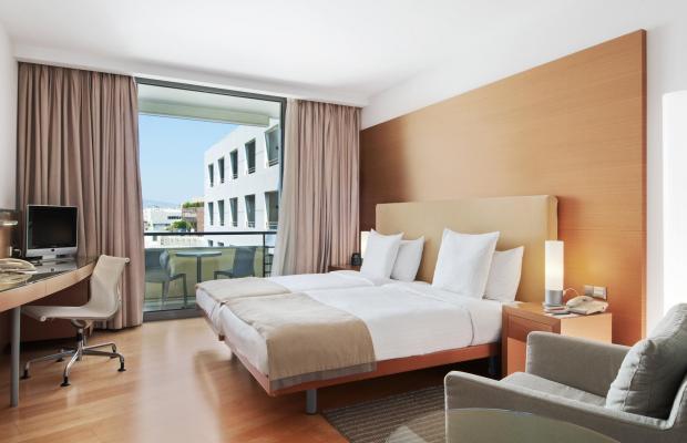 фотографии отеля Hilton Athens изображение №3