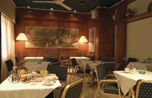 фото отеля Saronicos изображение №17