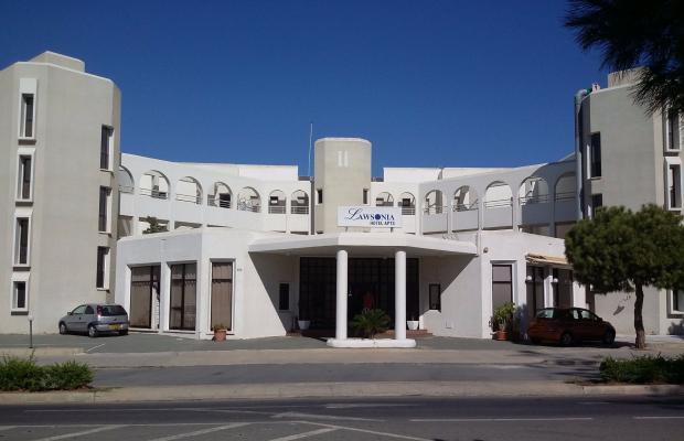 фото отеля Lawsonia Hotel Apartments изображение №5