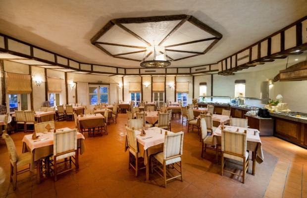фото Charming Hotel Hacienda изображение №10