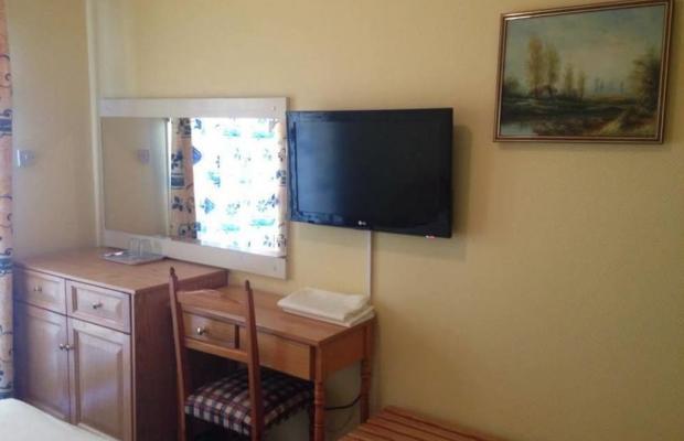 фото отеля Rebioz Hotel изображение №37