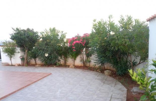 фото Villa Thalassa изображение №14