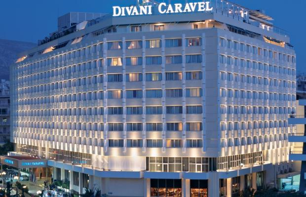 фото отеля Divani Caravel изображение №17