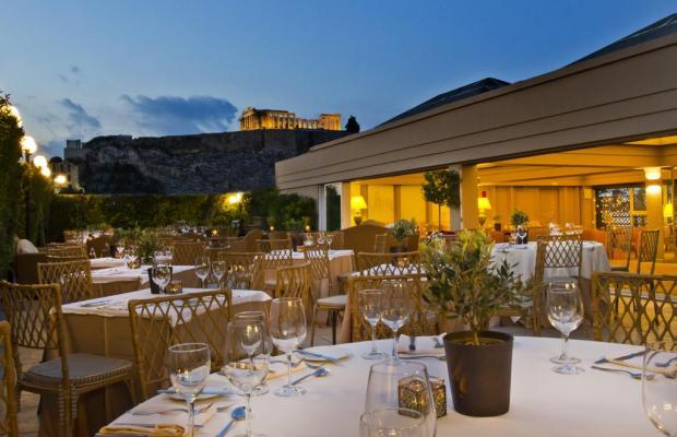 фото отеля Divani Palace Acropolis изображение №9