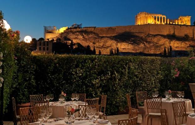 фотографии отеля Divani Palace Acropolis изображение №7