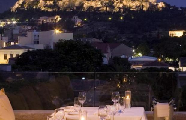 фотографии отеля Eridanus изображение №15