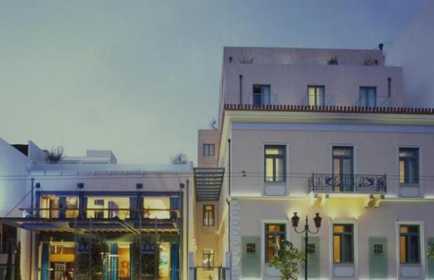 фотографии отеля Eridanus изображение №11