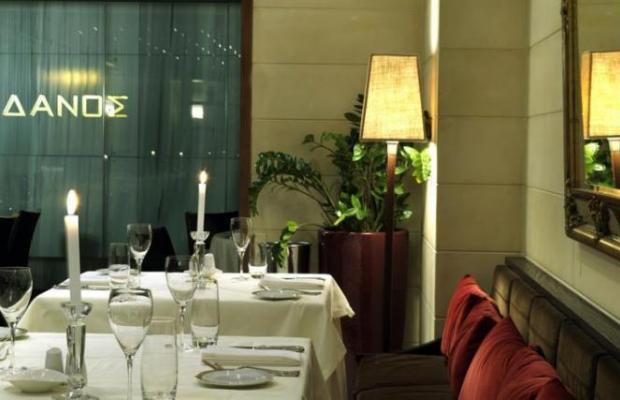фотографии отеля Eridanus изображение №7